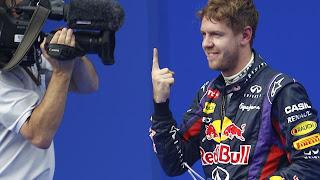 Sabastian Vettel