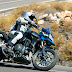 bikes: triumph tiger explorer