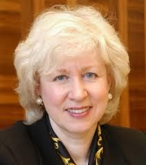 kim campbell first female prime minister essay Famous people with a mental health concern / illness  menachem begin former prime minister of  a joint venture between blue fox creative and michael skinner.