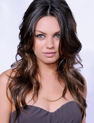Mila Kunis Sexy Celebrity