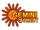 Gemini Comedy Logo