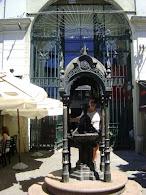 Montevidéu. Uruguai