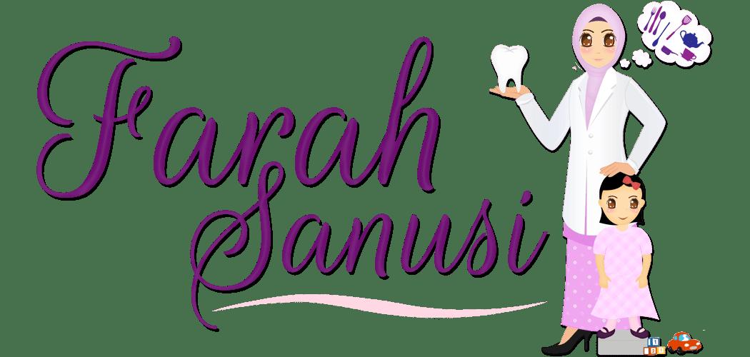 FARAH SANUSI