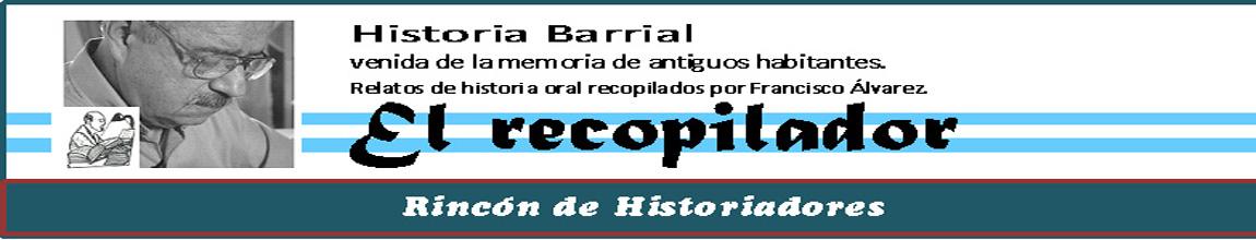 Agenda de Historiadores