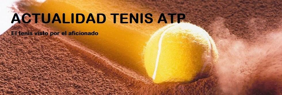 Actualidad Tenis ATP