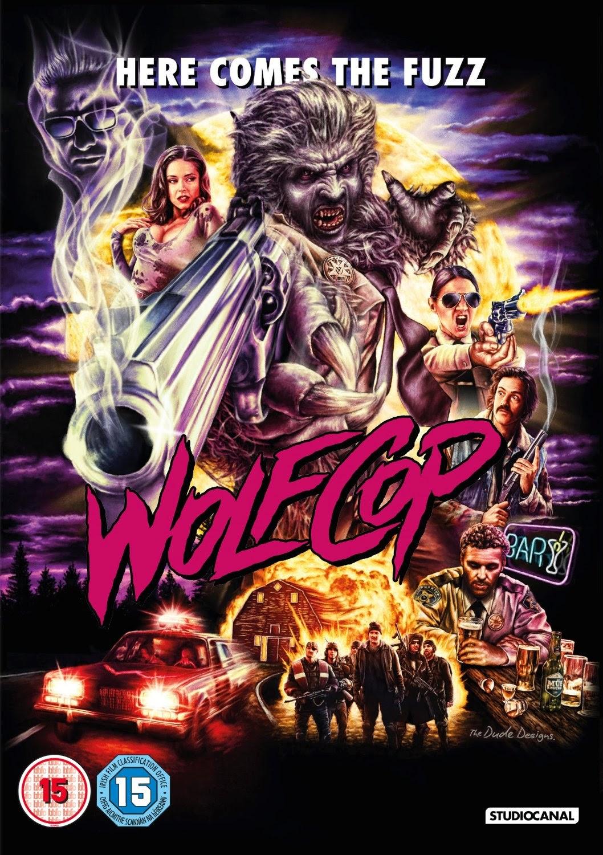 WolfCop (2014) BRRip tainies online oipeirates