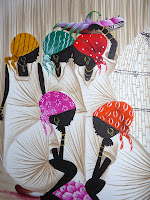 Rayjon Haitian Art