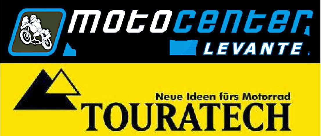 MotoCenter - Touratech