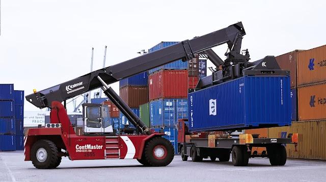 Logistics Bulgaria