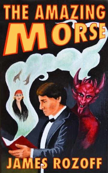 The Amazing Morse