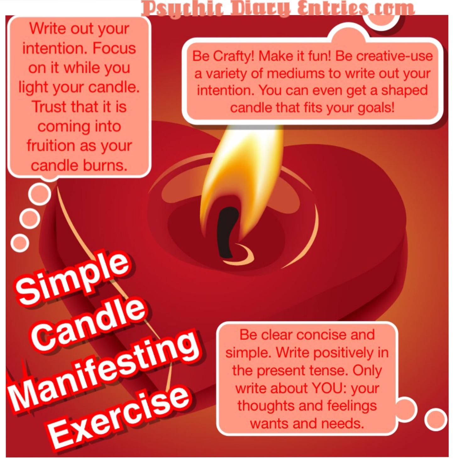 Psychic Exercises