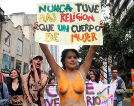 feminismo y prostitución putas,com