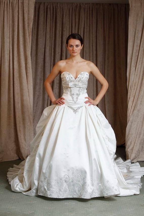 St. Pucchi Wedding Dresses - World of Bridal