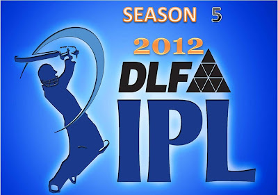 DLF IPL 2012 Dates Confirmed, starts on April 4