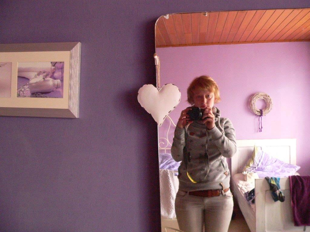 Eifel lila