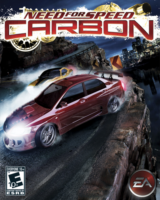 need for speed carbon free  full version for pc game