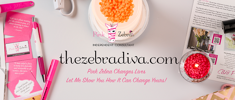 Pink Zebra Home - Independent Consultant