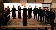Resonare Fibris Vocal Ensemble, 2019
