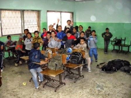نتيجة بحث الصور عن مدرسة ليبيا خراب