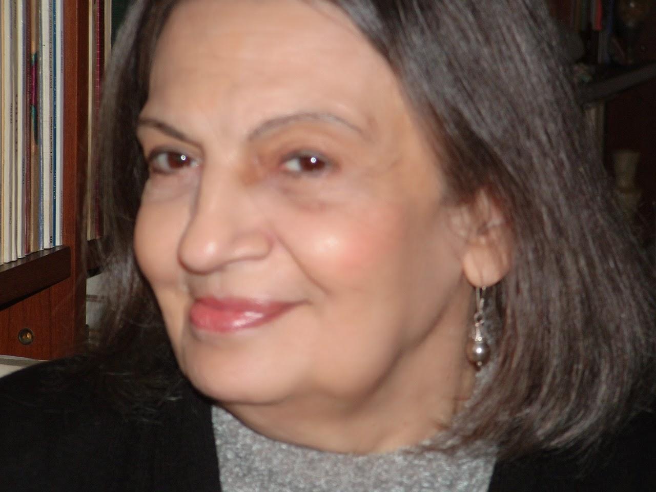 Cristina Berbari 2013