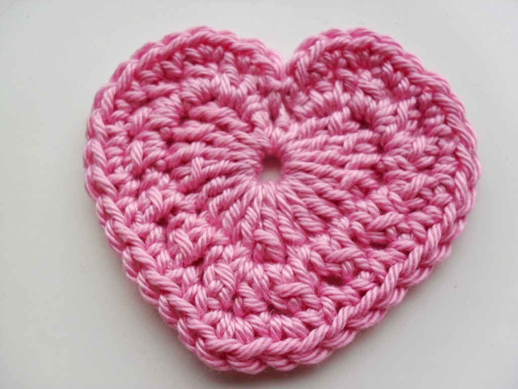 Craigloves2crochet a trio of perfect little hearts crochet a craigloves2crochet bankloansurffo Images