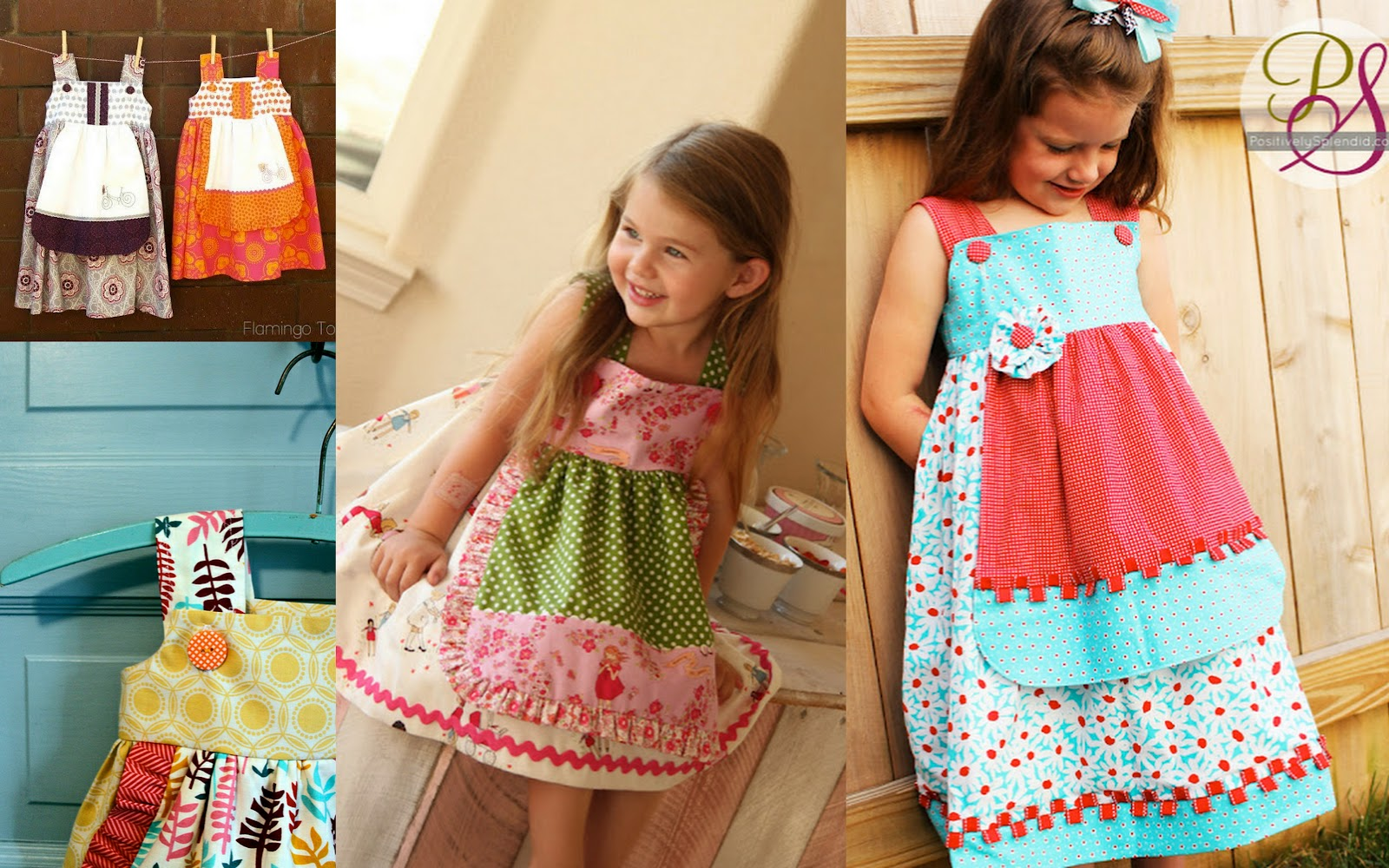 The Cottage Mama Sewing Pattern Blog Tour ~ Wrap Up! - The