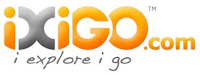 ixiGo Logo