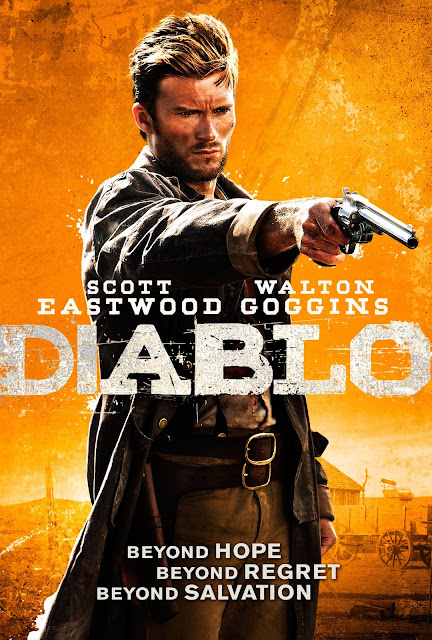 Diablo (2015) ταινιες online seires oipeirates greek subs