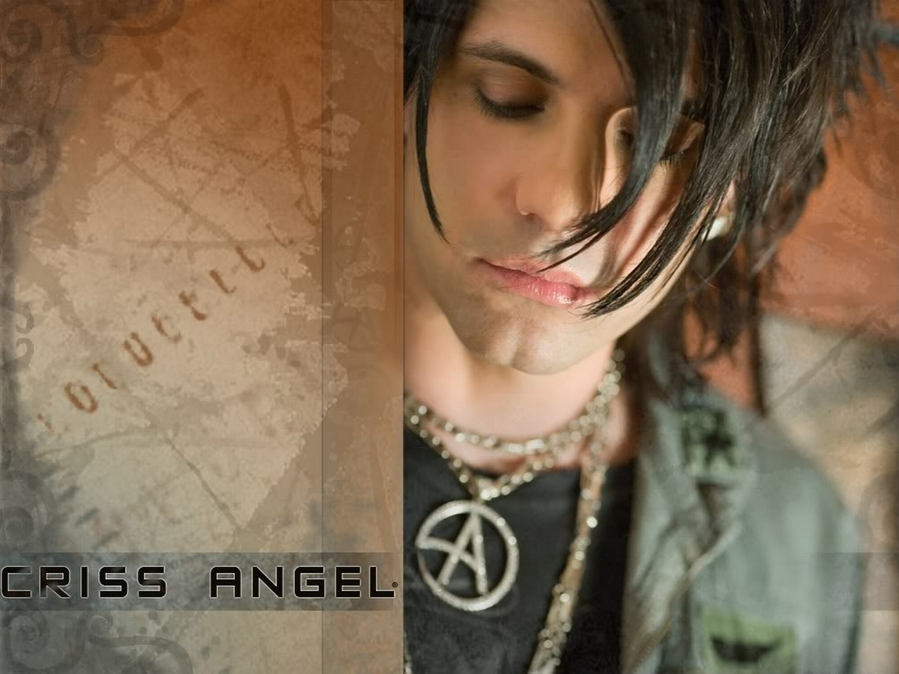 Criss AngelCriss Angel Body