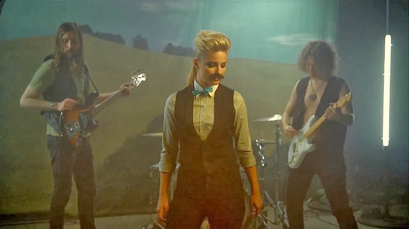 The Killers, Just another girl, Dianna Agron