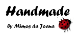 Handmade by Mimos da Joana