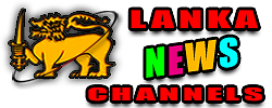 Lanka English News Channels | Latest | Breaking News from Sri Lanka