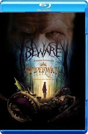 The Spiderwick Chronicles BRRip BluRay 720p