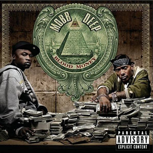 mobb deep blood money prodigy illuminati track