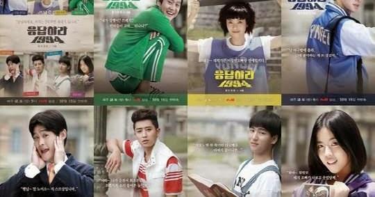 Drama Korea Terbaru Oktober 2013 Sinopsis Drama Dan Film ...