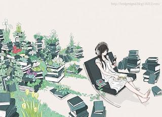 Mis propositos de lectura