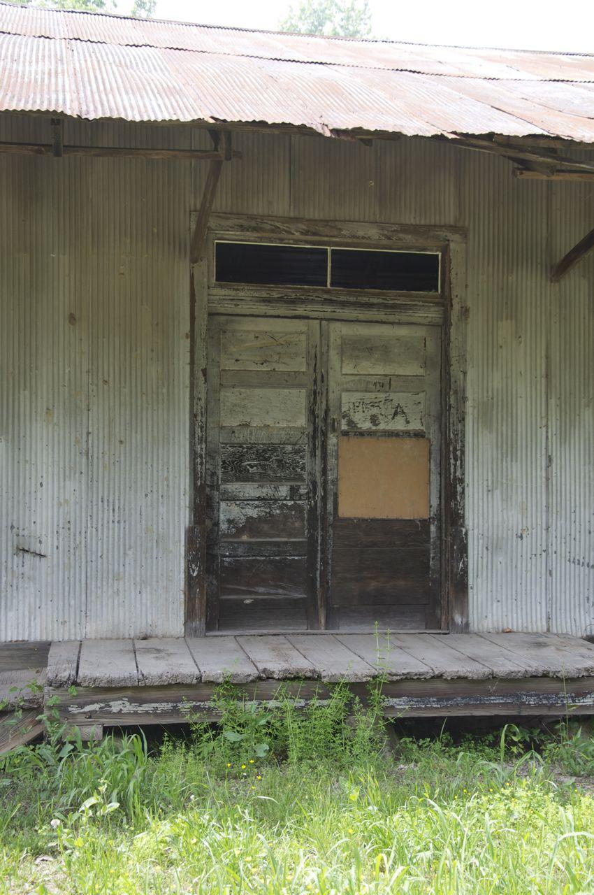 Suzassippi S Lottabusha County Chronicles July 2012