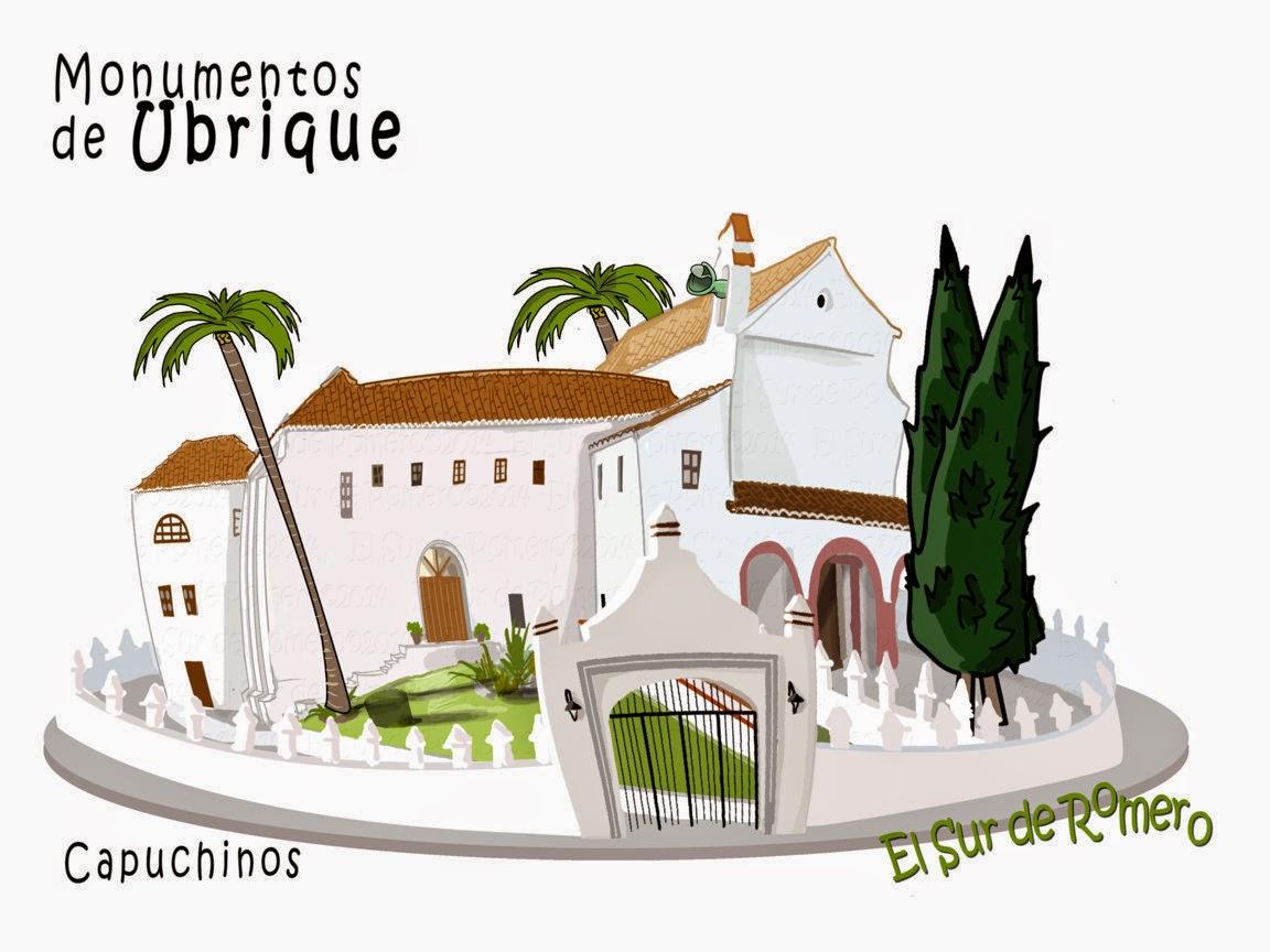 "<img src=""Capuchinoss.jpg"" alt=""Convento en dibujo""/>"