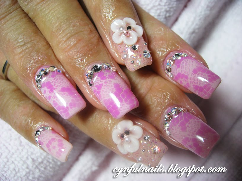 Airbrush Nails - How to Get the Perfect Airbrush Nails