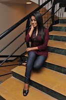 Cute, Poorna, Latest, Pix