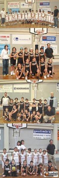 Minis OFC 2007/2008