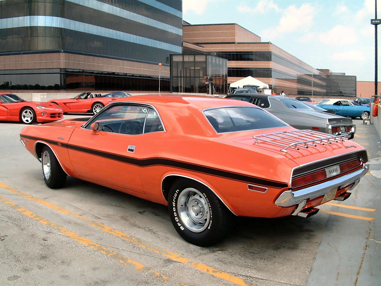Stunning 1970 Dodge Challenger 1280 x 960 · 282 kB · jpeg