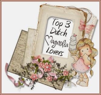 Top 3 bij DML
