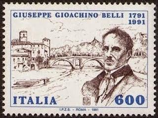 1991-Franconollo emesso dallo Stato italiano per il bicentenario della nascita