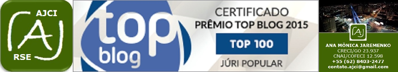 Somos TOP 100 - Prêmio Top Blog 2015 - Juri Popular - Categoria Social Blog