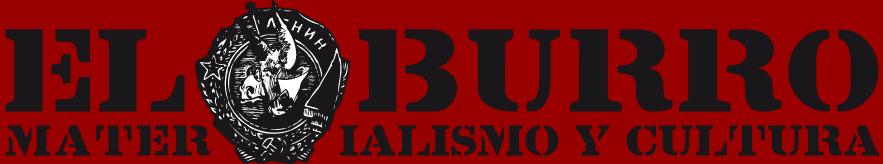 El Burro - Materialismo y cultura - Fanzine