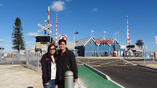 Post dated entry: Perth Trip [06-15July2012]