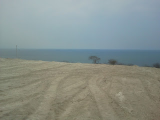 crucita beach land for sale  manabi
