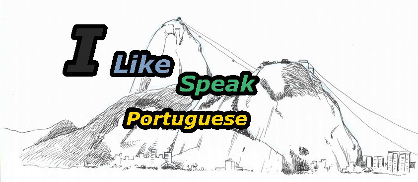 how to speak portuguese for dummies