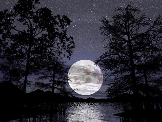 keistimewaan malam lailatul qadar